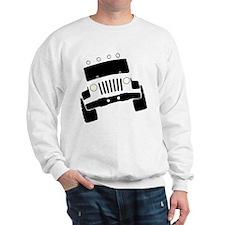 Jeepster Rock Crawler Sweatshirt