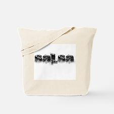 Salsa Bite Tote Bag