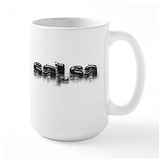 Salsa Bite Mug
