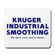 Kruger Industrial Smoothing Mousepad