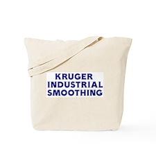 Kruger Industrial Smoothing Tote Bag