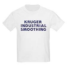 Kruger Industrial Smoothing Kids T-Shirt