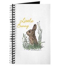 """Little Bunny"" Journal"