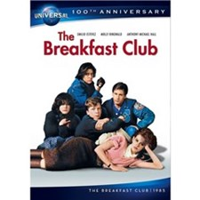 The Breakfast Club [DVD + Digital Copy] (Universal
