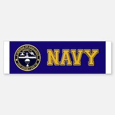 USS Hornet Apollo 11 Bumper Bumper Sticker