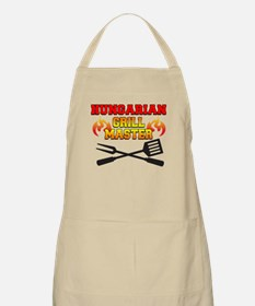 Hungarian Grill Master Apron