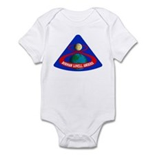 Apollo 8 Infant Bodysuit