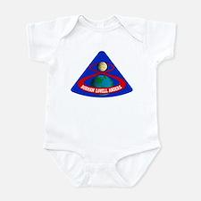 Apollo 8 Infant Bodysuit