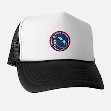 Apollo 9 Trucker Hat