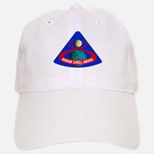 Apollo 8 Baseball Baseball Cap