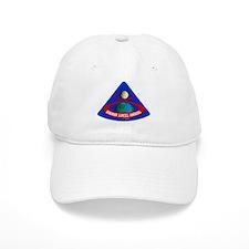 Apollo 8 Baseball Cap