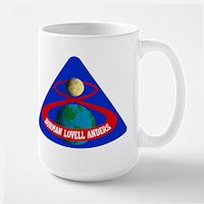 Apollo 8 Mug