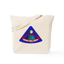 Apollo 8 Tote Bag