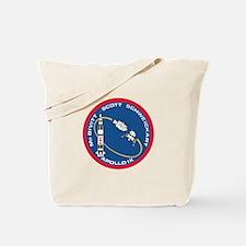 Apollo 9 Tote Bag