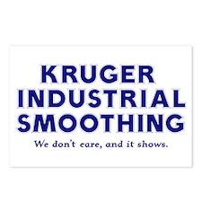 Kruger Postcards (Package of 8)