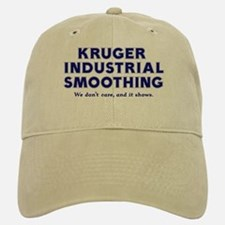 Kruger Industrial Smoothing Baseball Baseball Cap
