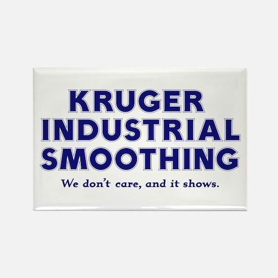 Kruger Industrial Smoothing Refrigerator Magnet