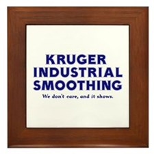 Kruger Industrial Smoothing Framed Tile