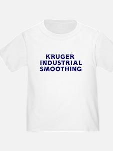 Kruger Industrial Smoothing T