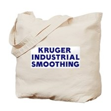Kruger Industrial Smoothing Tote Bag
