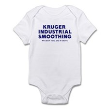 Kruger Industrial Smoothing Infant Bodysuit