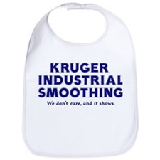 Kruger Industrial Smoothing Bib