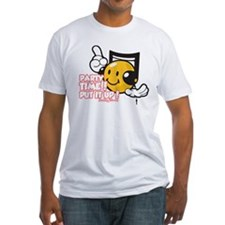 Party Time Smiley T-Shirt