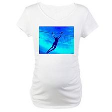 VOLLEYBALL BLUE Shirt