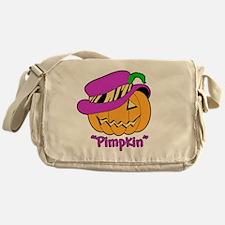 Pimpkin. Messenger Bag