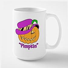 Pimpkin. Mug