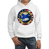Apollo 1 Hooded Sweatshirt