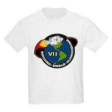 Apollo 7 Mission Patch T-Shirt