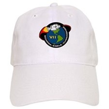 Apollo 7 Mission Patch Baseball Cap