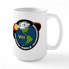 Apollo 7 Mission Patch Mug