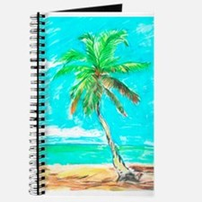 Cute Palm Journal