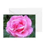 Happiness Rose<br>Greeting Cards