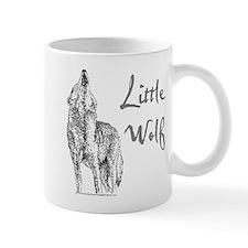 Little Wolf Mug