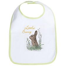"""Little Bunny"" Bib"
