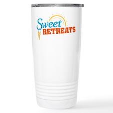 Sweet Retreats Stainless Steel Travel Mug