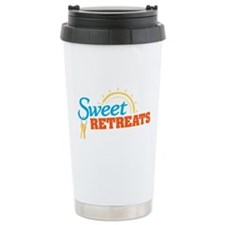 Sweet Retreats Travel Mug