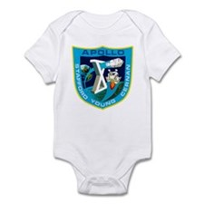 Apollo 10 Infant Bodysuit