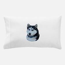 Husky dog Pillow Case