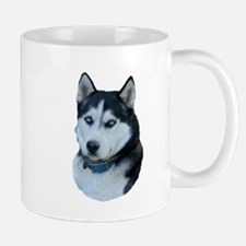 Husky dog Mug
