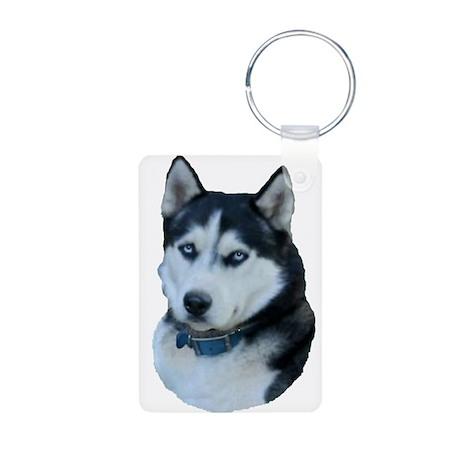 Husky dog Keychains