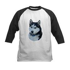 Husky dog Baseball Jersey