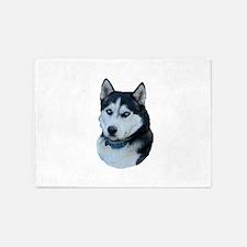 Husky dog Necklaces