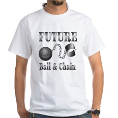 FUTURE Ball and Chain Shirt