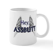Unique Castiel Mug