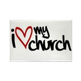 I love my church 10 Pack