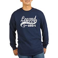 Legend Since 1984 T